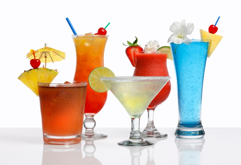 Alcohol making good choices primal perks Good fruity drinks to get at a bar