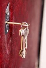 last key in bunch
