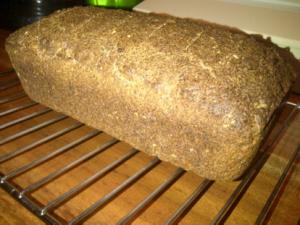 Banting seed loaf