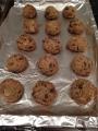 Recipe: Cranberry AlmondCookies