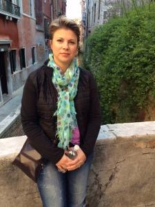 Nicky Venice 2015